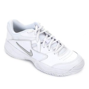 Tenis Nike Court Lite 2 Branco Feminino