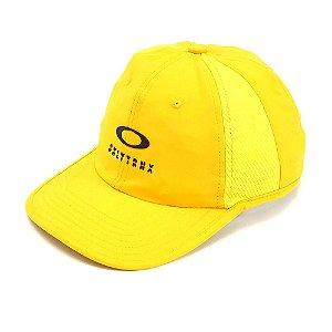 Boné Oakley Trnx Amarelo