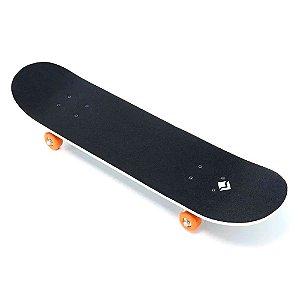 Skate Vollo Cinza