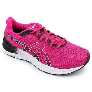 Tenis Asics Gel Excite 8 Rosa Feminino