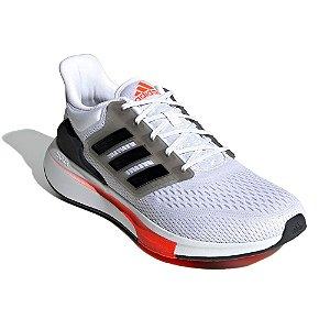 Tenis Adidas Ultrabounce Eq21 Run Branco Masculino