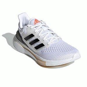 Tenis Adidas Ultrabounce Eq21 Run Branco Feminino