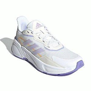 Tenis Adidas X9000 L1 Branco Feminino