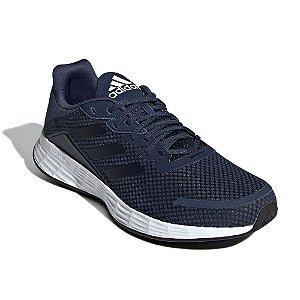 Tenis Adidas Duramo Sl Azul Marinho Masculino