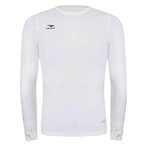 Camisa Termica Penalty Delta Pro X Branco Masculino