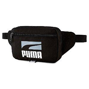 Pochete Puma Plus Waist II OSFA Preto