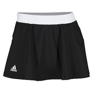 Saia Short Adidas Club Preto