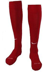 Meião Nike Classic Football Fit Dry Vermelho