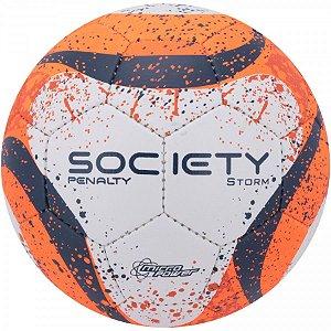 Bola de Basquete Penalty 7.5 ED VII Laranja Preto - 10K Sports b9919967a0cc7