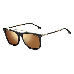 4a83e44c9938d Óculos Carrera 1001 S Preto Vermelho - 10K Sports