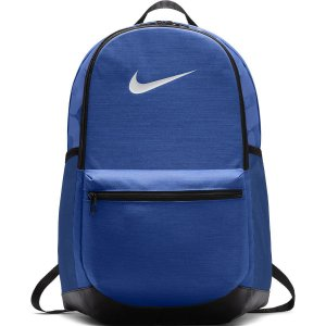 295ff4780 Mochila Nike Stadium PSG Azul Marinho - 10K Sports