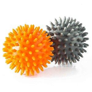 Kit 2 Bolas De Massagem Vollo