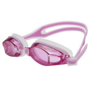 Óculos Natação Speedo Fox Rosa/Transparente