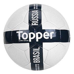 Bola Campo Topper Boleiro II - 10K Sports 3913f8025ab0f