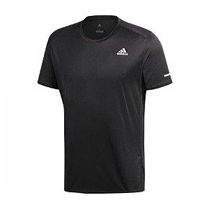 d309ff9c894 Camiseta Cropped Adidas Aeroknit - 10K Sports
