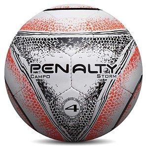 Bola de Basquete Penalty Playoff Vi Laranja Preto - 10K Sports d332f608f889b