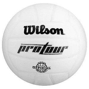 Bola De Volei Wilson Pro Tour Br