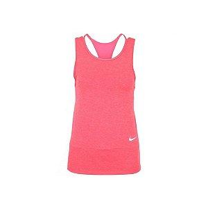 Regata Nike Dry Tank Loose Pink