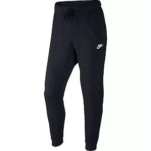 Calça Nike Nsw Jggr Club Preto