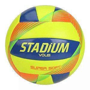 Bola De Volei Stadium Super Soft Play