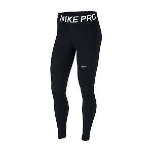 Calça Legging Nike Pro New Preto