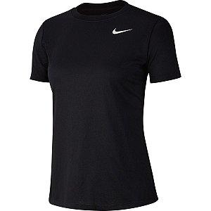 Camiseta Nike Tee Crew Preto