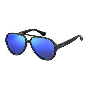 Óculos Havaianas Leblon Preto/Azul