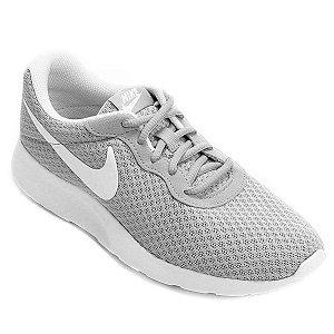 Tenis Nike Tanjun Cinza