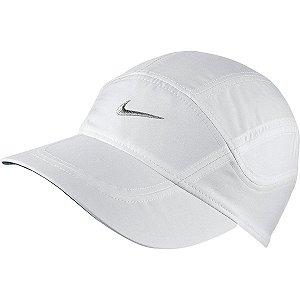 Boné Nike Dry Spiros Branco