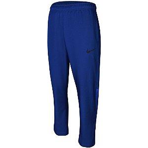 Calça Nike Training M Azul