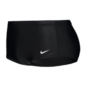 Sunga Nike Larga 16cm Preto