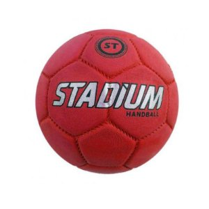 Bola Handball Stadium Tam 3 Vermelho
