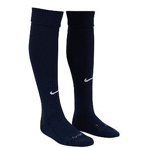 Meião Nike Classic Football Dri-Fit Marinho