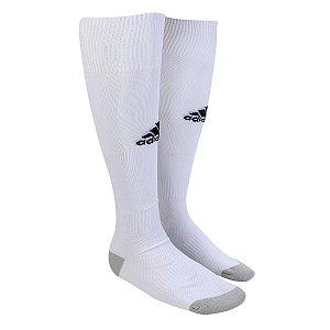 Meião Adidas Milano 16 Branco