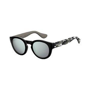 Óculos Havaianas Trancoso M Preto/Cinza Camuflado