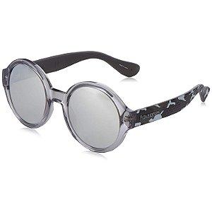 Óculos Havaianas Floripa M Cinza Camuflado