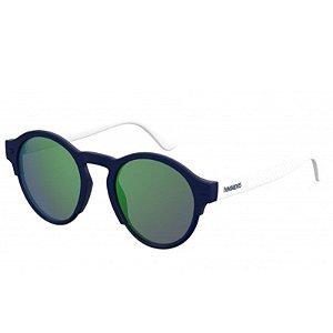 Óculos Havaianas Caraiva Azul/Branco