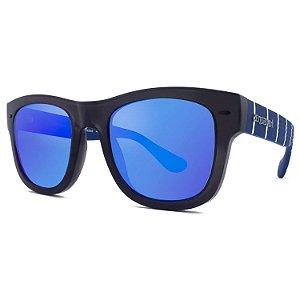 Óculos Havaianas Paraty M Azul/Branco