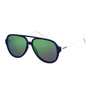 Óculos Havaianas Leblon Azul/Branco