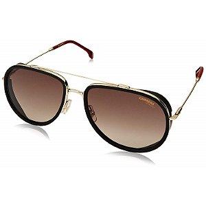 Óculos Carrera 166/S Dourado/Vermelho
