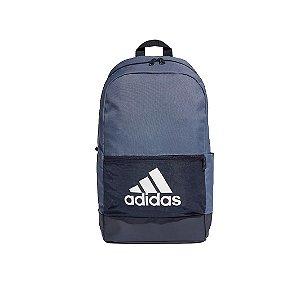 Mochila Adidas Classic Badge Of Sport Azul