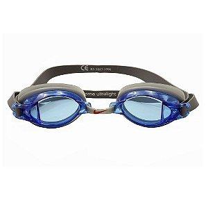 Óculos Natação Nike Chrome Azul