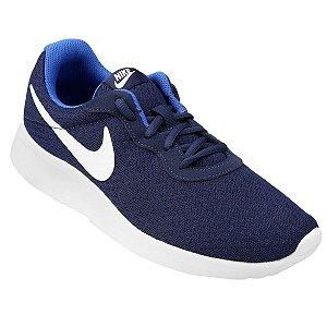 Tênis Nike Tanjun Azul Marinho