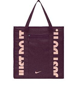 Bolsa Nike Gym Tote Roxa