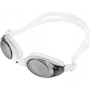 Óculos Natação Poker Myrtos Ultra Transparente/Fume