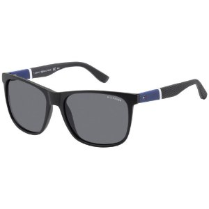 Óculos Tommy Hilfiger 1281/S Preto
