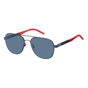 Óculos Tommy Hilfiger 1620/F/S Azul