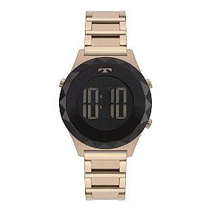 Relógio Technos Feminino Crystal Rose BJ3851AC4P