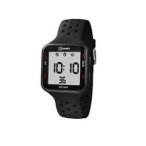 Relógio XGames Masculino Xport Preto XGPPD090BXPX