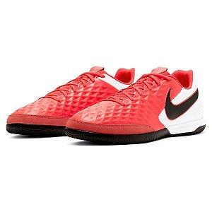 Chuteira Futsal Nike Tiempo Legend 8 Academy In Coral